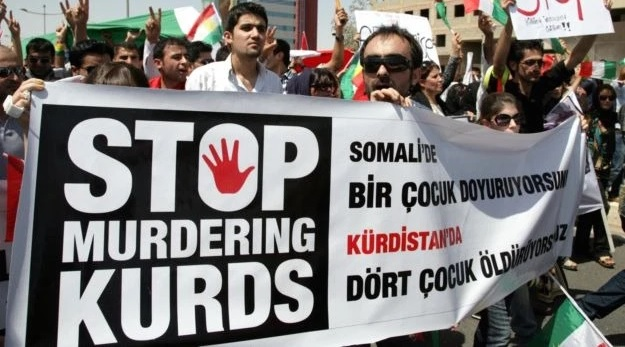 Kurdish Human Rights in Turkey